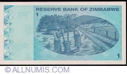 Imaginea #2 a 1 Dolar 2009