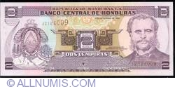 Image #1 of 2 Lempiras 1998