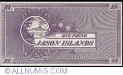 Image #2 of 1 Pound 1979