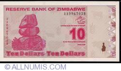 Imaginea #1 a 10 Dolari 2009