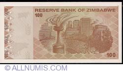 Imaginea #2 a 100 Dolari 2009