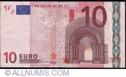 Image #1 of 10 Euro 2002 X (Germany)