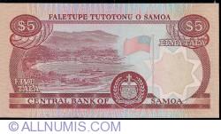 5 Tala ND (2002)