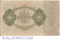 Image #2 of 10000 Mark 1922 (19. I.)