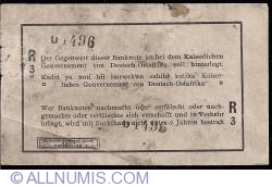 Image #2 of 1 Rupie 1916 letter R3