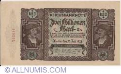 Image #1 of 2000000 Mark 1923