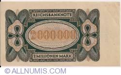 Image #2 of 2000000 Mark 1923