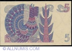 Image #2 of 5 Kronor 1969