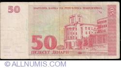 50 Denari 1993