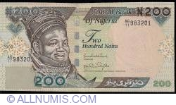 Imaginea #1 a 200 Naira 2009