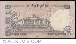 Image #2 of 50 Rupees 2009