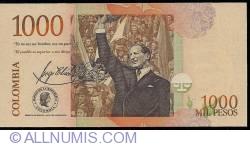 1000 Pesos 2007 (13. VIII.)