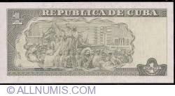 Imaginea #2 a 1 Peso 2004