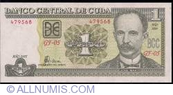Imaginea #1 a 1 Peso 2005