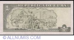 Imaginea #2 a 1 Peso 2005