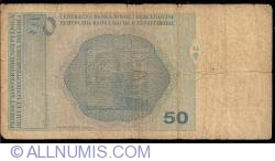 Imaginea #2 a 50 Convertible Pfeniga ND (1998)