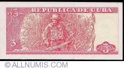 Imaginea #2 a 3 Pesos 2004