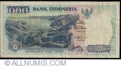 1000 Rupiah 1992/1996