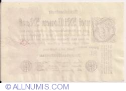 Image #2 of 2,000,000 Mark 1923