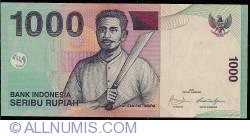 Image #1 of 1000 Rupiah 2009