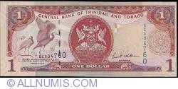 Image #1 of 1 Dollar 2006 - signature Ewart S. Williams