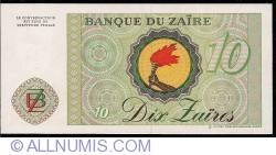 Image #2 of 10 Zaires 1985 (27. X.)