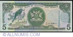 Image #1 of 5 Dollars 2006