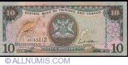 Image #1 of 10 Dollars 2006