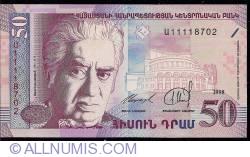 50 Dram 1998
