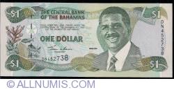 1 Dollar 2001