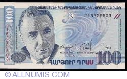 100 Dram 1998