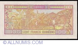 Image #2 of 100 Francs 1998