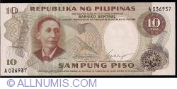 Image #1 of 10 Piso ND (1969)