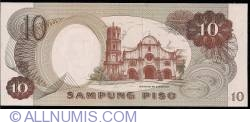 Image #2 of 10 Piso ND (1969)