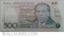 Image #1 of 500 Cruzados ND (1987)