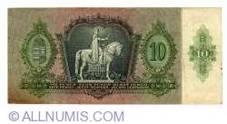Imaginea #2 a 10 Pengő 1936 (22. XII.)