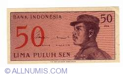 50 Sen 1964