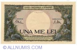1000 Lei 1941 (10. IX.)