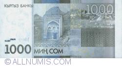 Image #2 of 1000 Som (COM) 2010