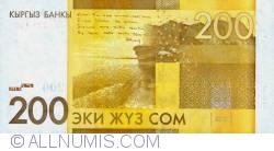 200 Som 2010