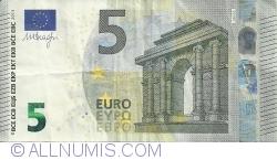 Imaginea #1 a 5 Euro 2013 - T