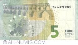 Imaginea #2 a 5 Euro 2013 - T