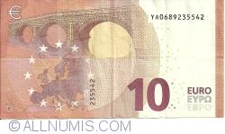 Imaginea #2 a 10 Euro 2014 - Y