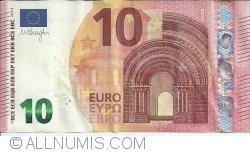 Imaginea #1 a 10 Euro 2014 - T