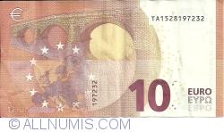 Imaginea #2 a 10 Euro 2014 - T