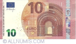 Imaginea #1 a 10 Euro 2014 - P