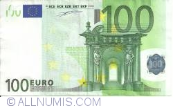 Image #1 of 100 Euro X (Germany)