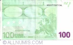 Image #2 of 100 Euro X (Germany)