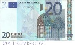 20 Euro 2002 H (Slovenia)