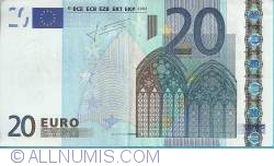 Image #1 of 20 Euro 2002 Y (Greece)